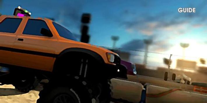New MMX Guide Racing screenshot 1