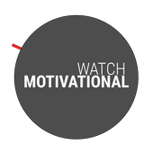 Motivational Watch icon