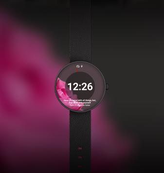 Motivational Watch poster
