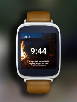 Motivational Watch apk screenshot