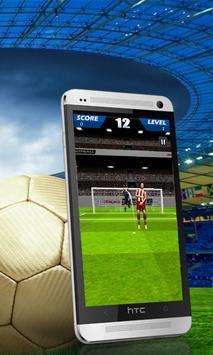 Soccer 3D - Kicks Ball apk screenshot