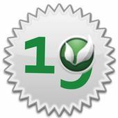 19 x 19 Quiz icon