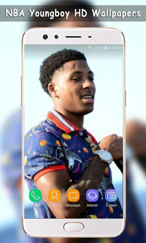 Nba Youngboy Wallpaper Nba Youngboy Wallpapers Para Android Apk
