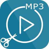 Mp3Cutter and RingtoneMaker icon
