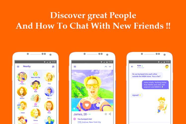 free  video chat badoo no