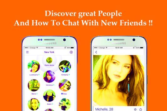 Tips Badoo Free Chat & Dating apk screenshot