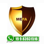 MEFA icon