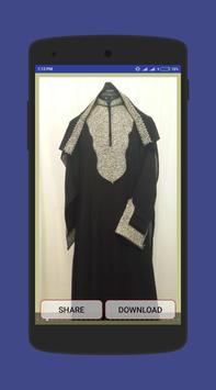 Abaya & Burqa style screenshot 1