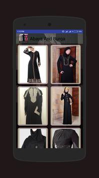 Abaya & Burqa style screenshot 2