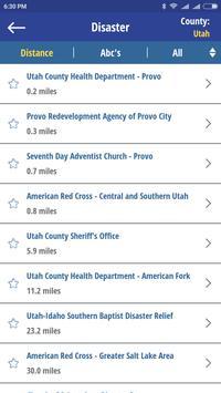 211 Utah apk screenshot