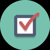 Checkliste für Führungskräfte icon