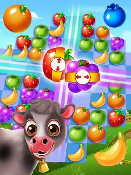 Farm Fruit Pop: Party Time poster