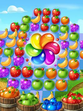 Farm Fruit Pop: Party Time apk screenshot