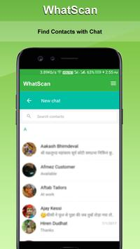 Whats Web Scan 2018 screenshot 6