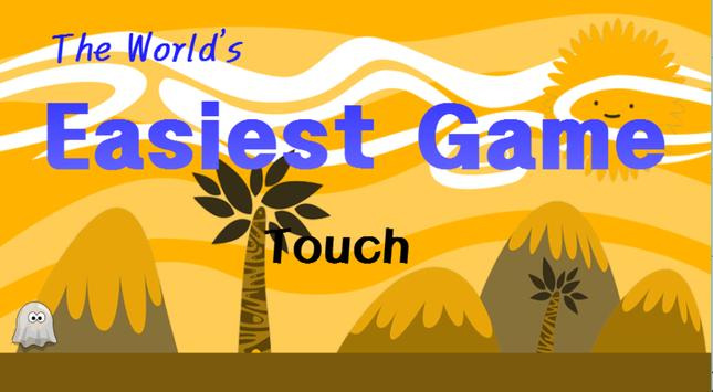World's Easiest Game poster