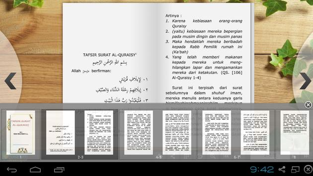 Tafsir Surat Al Quraisy For Android Apk Download