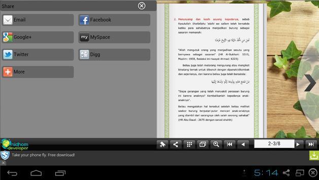 Adab Terhadap Hewan screenshot 7