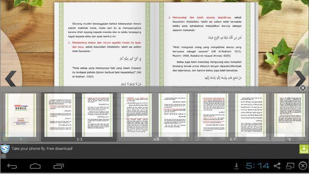 Adab Terhadap Hewan screenshot 6