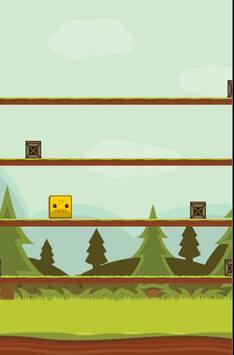 Giraffe Run apk screenshot