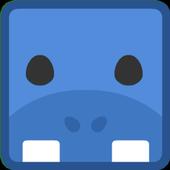 Hippo World icon