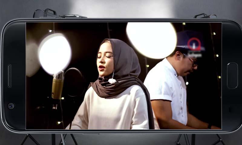 Song Video Ya Habibal Qolbi Nissa Sabyan for Android - APK