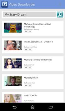 Fastest Video Downloader screenshot 1