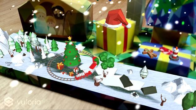 NavidadVertiv apk screenshot