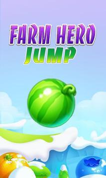 Farm Hero Jump screenshot 1