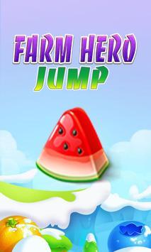 Farm Hero Jump screenshot 2