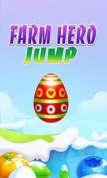 Farm Hero Jump screenshot 3
