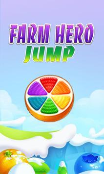 Farm Hero Jump screenshot 4