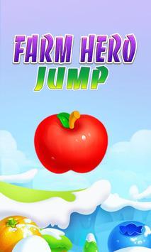 Farm Hero Jump screenshot 5