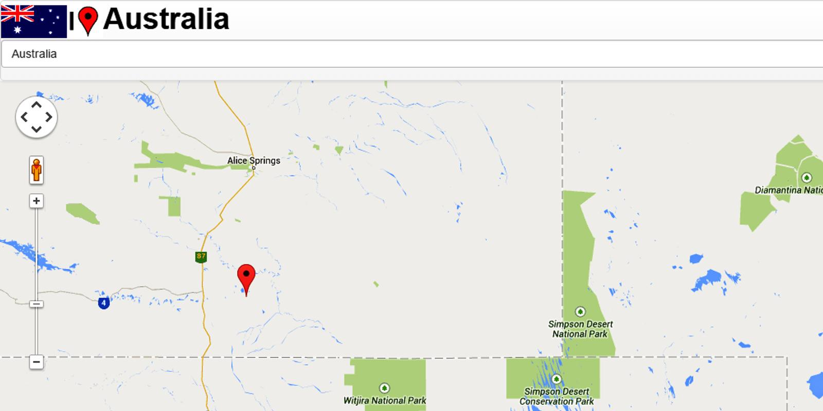 Australia Canberra Map.Australia Canberra Map For Android Apk Download