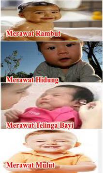 Cara Merawat Bayi apk screenshot
