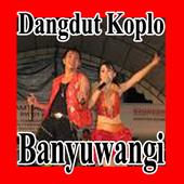 Dangdut Koplo Banyuwangi Baru icon