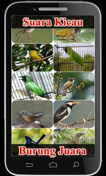 Kicau Burung Juara Lengkap screenshot 4