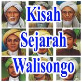 Kisah Sejarah Walisongo icon