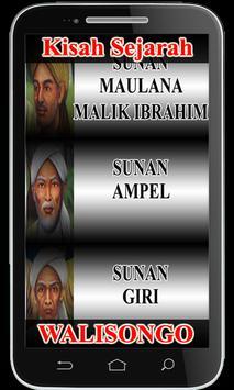 Kisah Sejarah Walisongo screenshot 3
