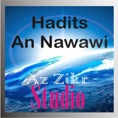 Hadiths Arba'in An Nawawi icon