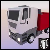 Tough Delivery icon