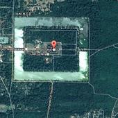 Angkor Wat Map icon