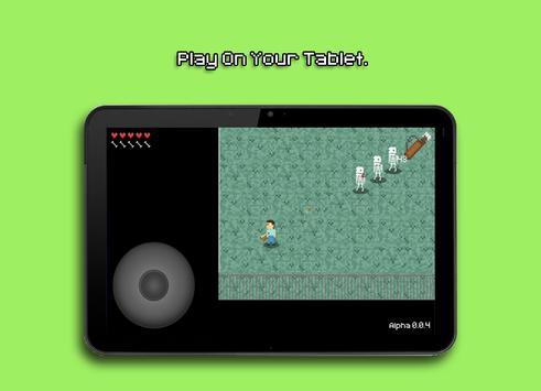 Pixel Scape screenshot 1