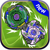 Guide Beyblade Tricks icon