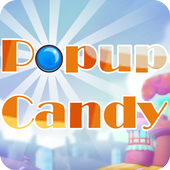 Candy Popup icon
