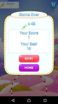 Candy Popup apk screenshot