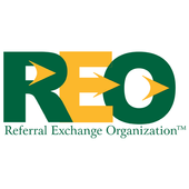 REO: Referral Exchange Org icon