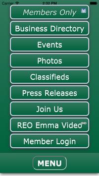 REO: Referral Exchange Org screenshot 1