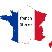 قصص  فرنسية مترجمة -French Stories icon