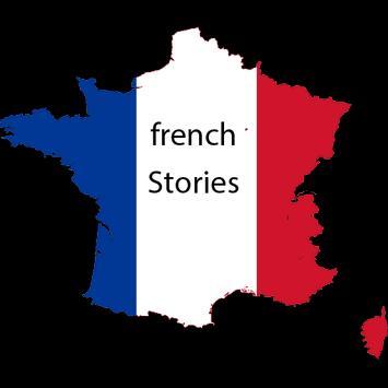 قصص  فرنسية مترجمة -French Stories poster