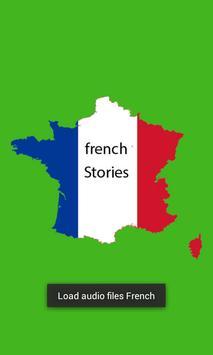 قصص  فرنسية مترجمة -French Stories screenshot 1